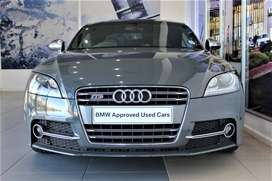 2014 Audi TTS only 500 made