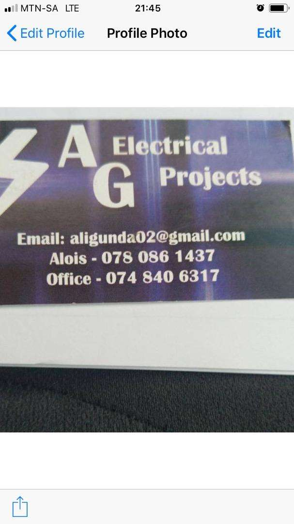 Electrical New Installation And Maintenance services 0