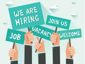 Finding Job Openings Places And Hiring Near Me