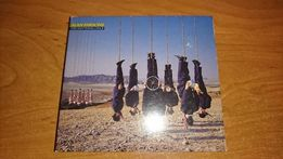 Alan Parsons - Try Anything Once - 24Kt Gold CD