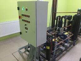 Ремонт, установка и обслуживание холодильного оборудования