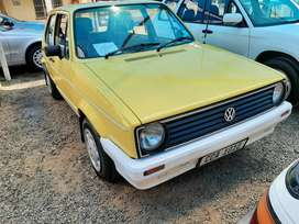 Volkswagen citi 1.3 Well looked after
