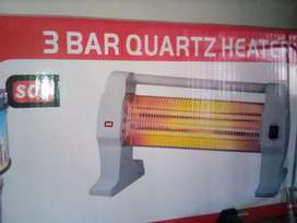 Heaters for winter