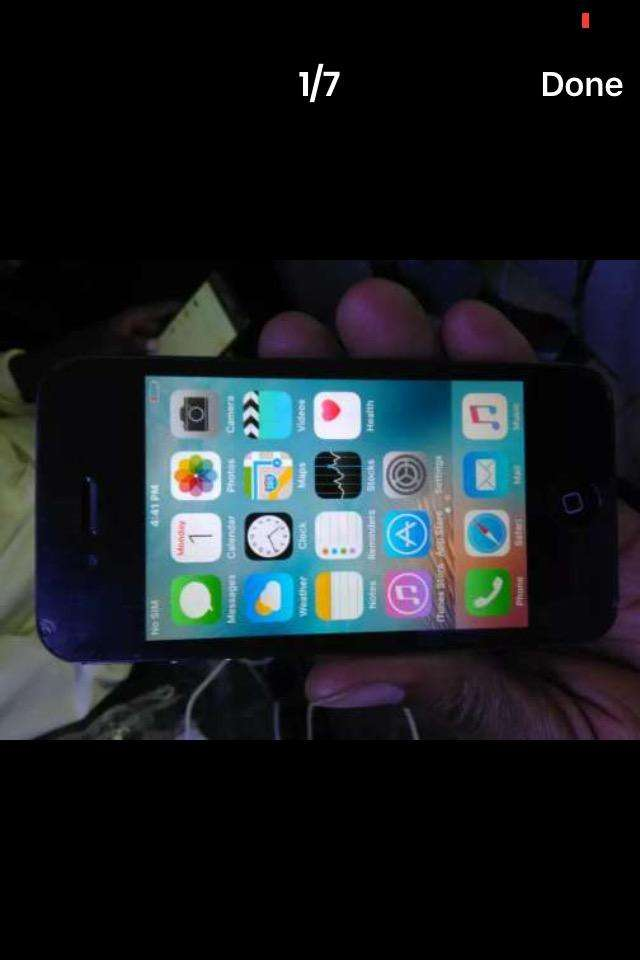 Iphone 4s 16 GB for sale 0