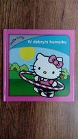 Książeczka bajka Hello Kitty jak nowa