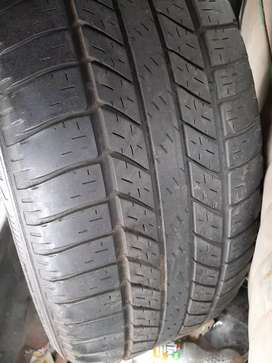255 55 R19 inch tyres
