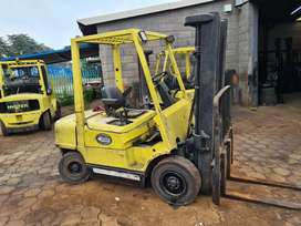 Hyster 2.5T Forklift For Sale