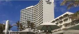 Umhlanga Sands timeshare rental