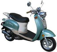 Image of Scooters wanted