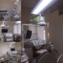 Аренда стоматологический кабинет. Стомат кресло врача в стоматологии