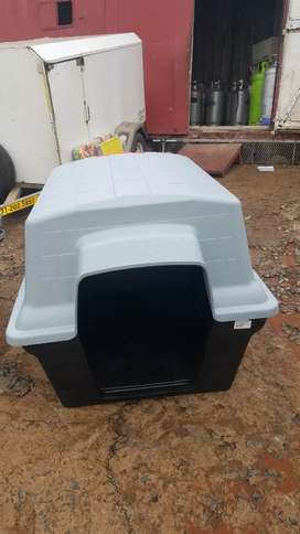 Kennels for large dogs