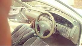 Neat automatic lady driven honda  ballade for sale 28k neg