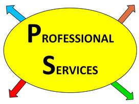Offer my Professional Services