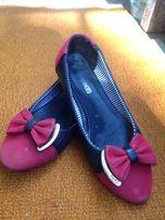 Балетки туфли тапки 37 р