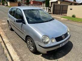 VW polo 1.4i twin cam