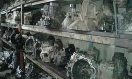 Gearboxes for sale