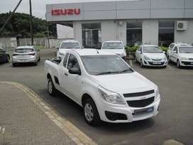 Chev Utility 1.4 Aircon with 90 000km