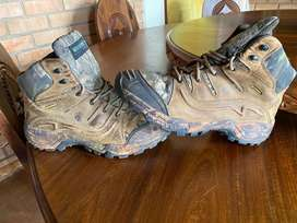 Wolverine Mens hunting shoes