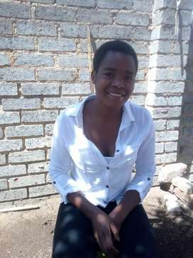 Malawian Domestic worker / Nanny is available