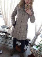 Куртка -пуховик M-L