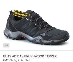 Buty adidas brushwood terrex