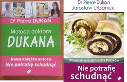 Nie potrafię schudnąć Dr P. Dukan