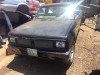 Image of ISUZU KB 2300 (2.3) ... stripping for spares ...