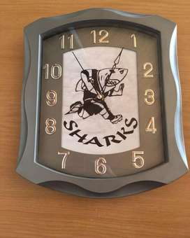 Sharks Rugby Clock