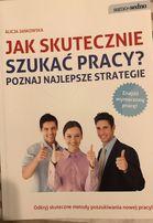 Książka Jak skutecznie szukać pracy Alicja Jankowska