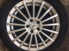 Диски Jaguar, Ford Mondeo r17, 5/108, et42 ТОРГ!