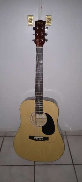 Acoustic Guitar - Entry-level