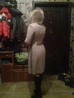 Пальто демисезонное 42р