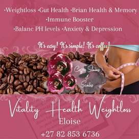 Weightloss the healthy way