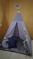 ВЫСОКОКАЧЕСТВЕННЫЙ вигвам палатка домик для детей