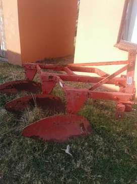 For Tractor