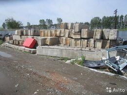 Плиты перекрытия, плиты дорожные, кирпич, блоки фундаментные