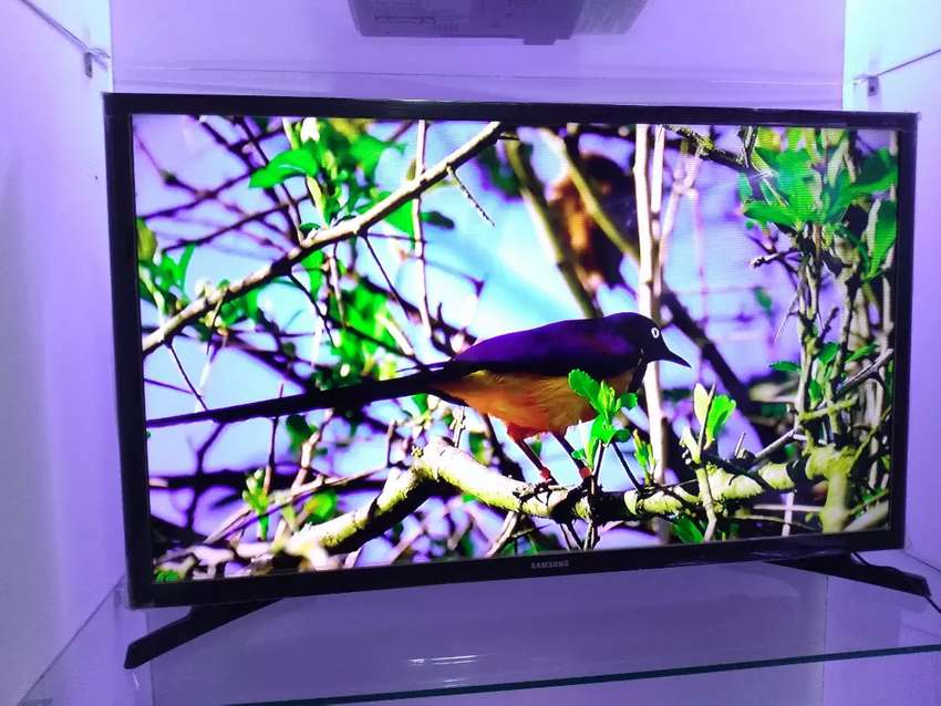 Samsung 32inch Tv Led free to air 0