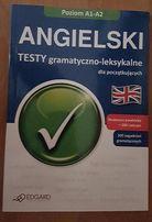 Książki do j. angielskiego