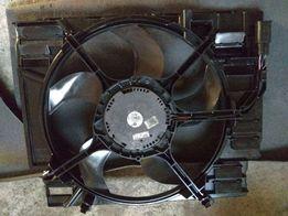 Вентилятор Система охлаждения BMW E60 E61