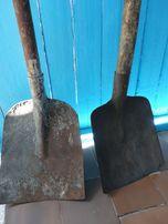 Лопаты с длинной ручкой крепкие испытанные 69 грн./шт.