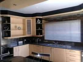 Nash fitted kitchens polokwane