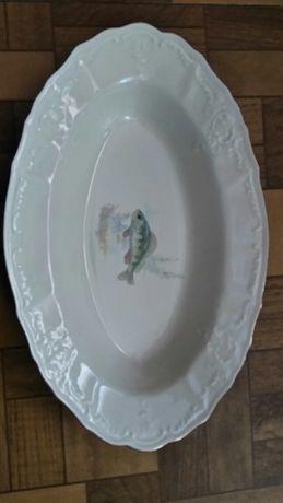 Продам овальное блюдо для сельди Ровно - изображение 1