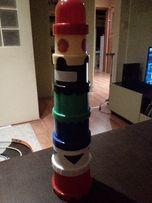 Wieża Ikea