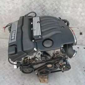 N46B20 engine 120i Without water Pump.only