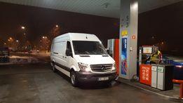 Usługi transportowe Kluczbork od; 0,01 T do 24 ton