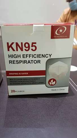 KN95  available at R35 a mask sold in a box of 20
