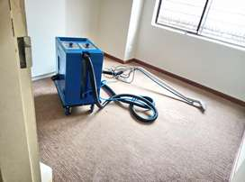 Cleaning services in Sandton