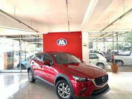2019 Mazda CX-3 2.0 Active Auto For Sale
