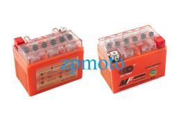 АКБ Аккумулятор 12 В 4, 5, 7 А Yamaha Delta Alpha JAWA Active гелевый