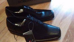 Eleganckie buty filmy Robertocalleti